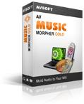 AV Music Morpher Gold 5.0