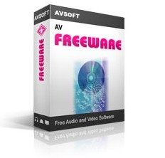 Free audio and video software